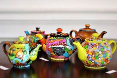 // Noaptea alba a creatorilor si designerilor de produs nr. 4 // Tea Pots, The Creator, Tableware, Design, Journals, Atelier, Dinnerware, Tablewares