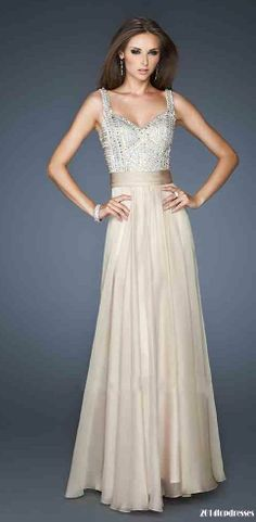 Prom dress- There we go, a prom dress that's not ridiculously puffy and way overdone.