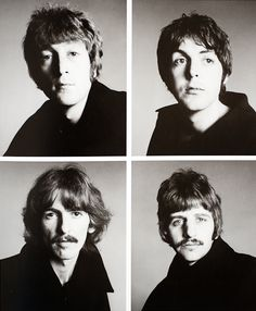 Beatles, 1967 Richard Avedon