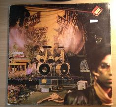 Prince SIGN O THE TIMES Double LP 1987 Paisley Park Housequake Adore #Funk