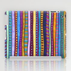 Empower iPad Case by Erin Jordan - $60.00