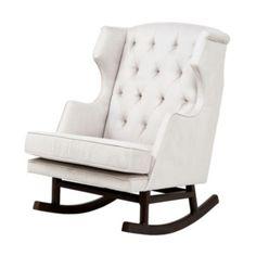 Nursery Works Empire Rocking Chair | AllModern
