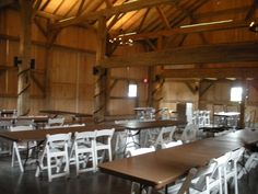 The Cartlidge Barn is now open for events and weddings! It is the perfect location for your next event!