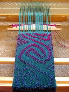 Other Peoples Knitting — lisa-rayner: I've had questions on exactly how I...