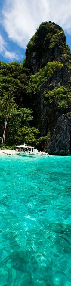 #Island hopping in Palawan #Philippines vacation