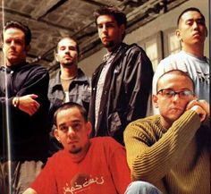 See Linkin Park pictures, photo shoots, and listen online to the latest music. Chester Bennington, Charles Bennington, Chester Rip, Linkin Park Chester, Mike Shinoda, K Pop, Joe Hahn, Rob Bourdon, Park Pictures