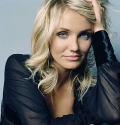 Taylor Swift and Cameron Diaz' Blonde Hair Color Ideas