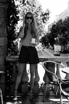 Vanesa Lorenzo - Vogue España