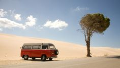 5183e05ed3 Enjoy the South of Spain all year around! Vw Camper Rental