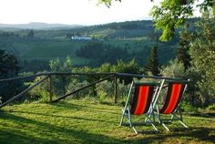 Tuscany Bed and Breakfast Accommodation:Bed & Breakfasts in Tuscany,Italy