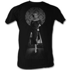 Marilyn Monroe Black Keys T-Shirt | Generation T