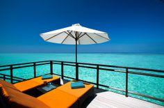 Bingalo at Velassuru Maldives