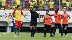 (Audio) Pedro Ramos: 'Lo único bueno de Samuel Haro fue acatar la disposición de FIFA'
