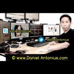 Daniel Antonius - Workshop