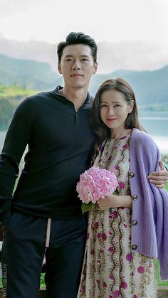 Sweet Couple Photos, Lee Jung, Hyun Bin, Made In Heaven, North Korea, Beautiful Couple, My Crush, Korean Actors, Korean Drama