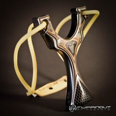 Maxim Champ- Custom | SimpleShot Shooting Sports | Slingshots