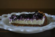 low fat, low cal cheesecake that doens't taste like low fat.