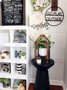 New Decor Ideas for