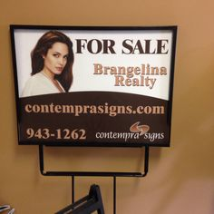 Brangelina Realty.