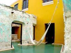 historic ruin, personal pool    http://www.starwoodhotels.com/luxury/property/overview/index.html?propertyID=1507 Puerta Combechr