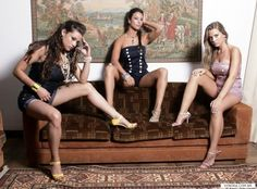 Hinajara Corityac Brazilian Models, Wonder Woman, Superhero, Dresses, Women, Fashion, Templates, Vestidos, Moda