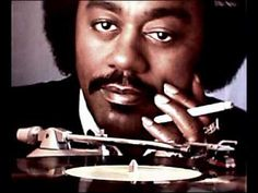 Drown In My Own Tears by Johnnie Taylor - YouTube