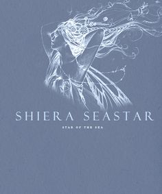 | ASOIAF : Minimalist Character Posters | Shiera Seastar  *Requested by anon