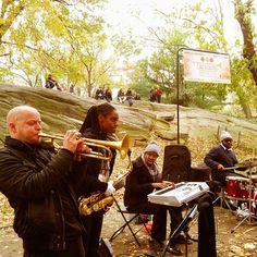 Lakecia Benjamin and Soul Squad // #jazzandcolors