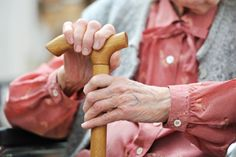Elderly Who Have Had Serious Falls May Show Symptoms of Post-Traumatic Stress