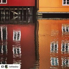 Opp-ned eller ned-opp? #reiseblogger #reiseliv #reisetips  #Repost @lottesko with @repostapp  Langs Nidelvens bredder / Trondheim #reflection #reflecting_perfection #nidelven #vistitrøndelag #adressa #visittrondheim #norgerundt #fotocatchers #ig_myshot #norway2day #photo_smiles_world #ig_daily #igscandinavia #norway_photolovers #all_colorshot #trdby