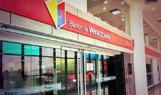 Acusan a trabajadora del Banco de Venezuela por robarse más de un millón de bolívares