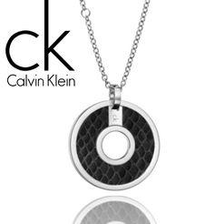 CALVIN KLEIN - dámsky náhrdelník - Spellbound Ck Calvin Klein, Washer Necklace, Silver, Jewelry, Luxury, Jewlery, Jewerly, Schmuck, Jewels