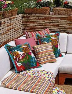Genial How To Clean Patio Cushions