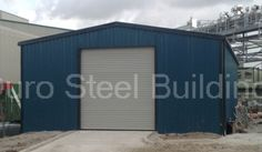 DuroBEAM Steel 30x30x14 Metal Building Kits Factory DiRECT Garage Shop Structure #DuroBeam