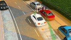Como alguns Leitores JÁ DEVE sabre, um Volvo desenvolveu recentemente hum Sistema Opaco EUA hum Sistema de radar não Veículo parágrafo do motor alertar OS ...