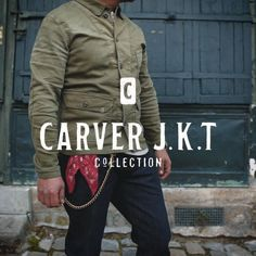 Trendy Mens Jeans, Stylish Men, Men Casual, Denim Jacket Men, Elbow Patches, Pencil Holder, Henley Shirts, Mens Clothing Styles, Easy Access