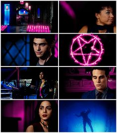 "#Shadowhunters 2x16 ""Day of Atonement"""