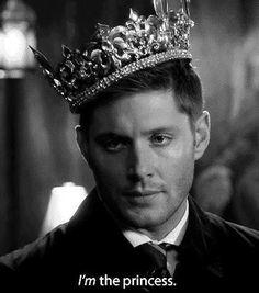 supernatural humor | sobrenatural | Tumblr