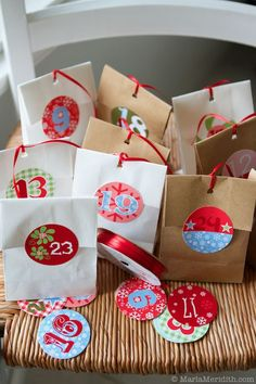 which advent printable calendar you will do in 2015 fashion