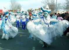 Carnaval de Isla Cristina (Huelva) Andalucia, Spain, Ballet, Events, Carnival, Sevilla, Islands, Cities, Sevilla Spain