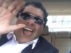 Calgary mayor Naheed Nenshi captured on video describing Uber CEO as a 'dick' Massachusetts Institute Of Technology, Uber, Calgary, Scandal, Cambridge, Pilot, Mens Sunglasses, Style, Swag