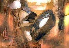 airton parra sobreira: Wheel - digigrapg by Airton Sobreira