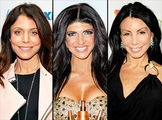 Real Housewives React to Teresa Giudice Prison: Bethenny, Danielle - Us Weekly Who want to make money just by posting pictures on social networks for free? Fire your boss! Work from the comfort of your own home! Sign up now! =..http://reben.igrowtour.com/lcp2