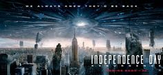 Return to the main poster page for Independence Day: Resurgence (#14 of 15)