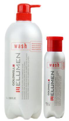 ~Goldwell Elumen Wash