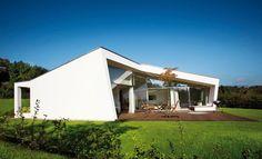 Moderne Architektur: Warum Bungalows wieder im Trend liegen (Foto: Callwey)