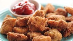 Get Chicken Nuggets Recipe from Food Network
