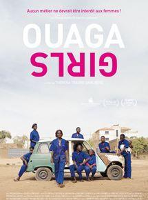 GANZER Ouaga Girls STREAM DEUTSCH KOSTENLOS SEHEN(ONLINE) HD