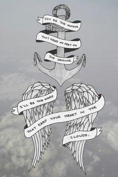 Mayday parade - You Be The Anchor...