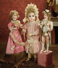 """The Memory of All That - Marquis Antique Doll Auction: 208 French Musical Automaton """"The Dandy Smoker"""" by Leopold Lambert"""
